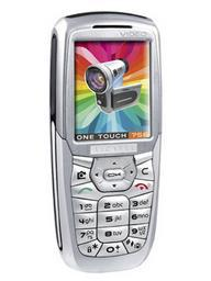 ONE TOUCH 756